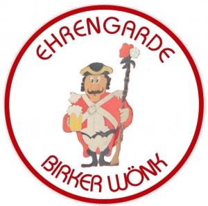 """Ehrengarde """"Birker Wönk"""" e. V."""